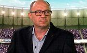 Владимир ПЯТЕНКО: «Не видно, за счет чего Динамо хотело побеждать»