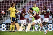 Астон Вилла – Арсенал – 1:0. Трезеге решает. Видео гола и обзор матча