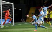 Уотфорд – Манчестер Сити – 0:4. Зинченко в деле. Видео голов и обзор матча