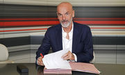 Милан продлил контракт со Стефано Пиоли