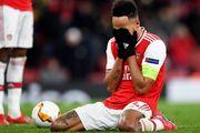 Арсенал впервые за 25 лет финиширует ниже седьмого места в Англии