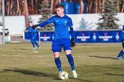 Денис ЯНАКОВ: «Хочу повернутися в Динамо»