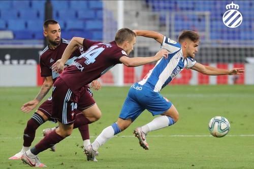 Эспаньол – Сельта – 0:0. Видеообзор матча