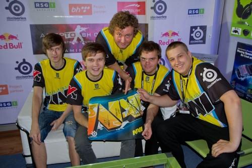 Аналитик: «Состав NAVI 2010 года – лучшая команда в истории»