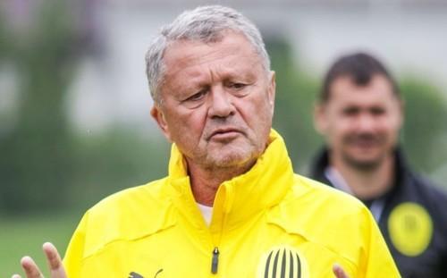 Мирон МАРКЕВИЧ: «Я ще два роки тому казав, що Динамо – то пуста команда»