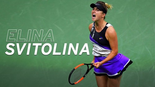 ВИДЕО. Второй полуфинал в карьере. Как Свитолина феерила на US Open 2019