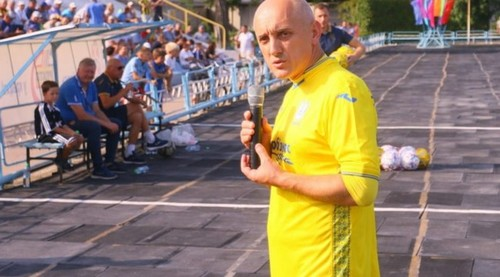 ОФИЦИАЛЬНО. Собуцкий отстранен от поста вице-президента УАФ