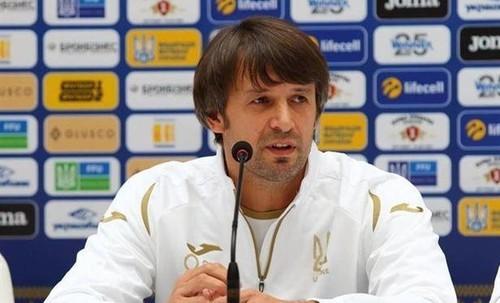 Олександр ШОВКОВСЬКИЙ: «Блохін відрахував зі збірної трьох гравців»