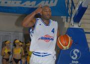Топ-20 легионеров украинского баскетбола. Часть вторая