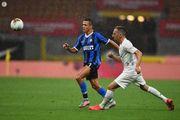 Интер — Фиорентина — 0:0. Видеообзор матча