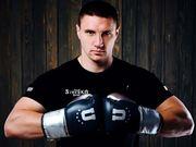 ВІДЕО. Сіренко готується до бою на вечорі боксу від Usyk 17 Promotion