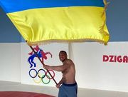 Жан БЕЛЕНЮК: «Витратив багато сил, щоб представити Україну на Олімпіаді»