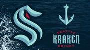 ФОТО. Новый клуб в НХЛ. Сиэттл получил цвета, лого и прозвище
