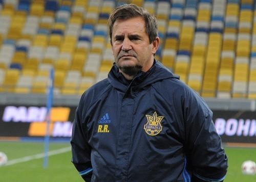 Рауль РИАНЧО: «За Динамо слежу очень внимательно. Клуб у меня в сердце»
