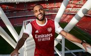 ФОТО. Арсенал представил форму на новый сезон