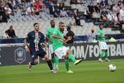 ПСЖ – Сент-Этьен – 1:0. Текстовая трансляция матча