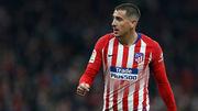 Челси проявляет интерес к защитнику Атлетико