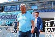 Воробей розповів, які гравці Динамо постраждають після приходу Луческу