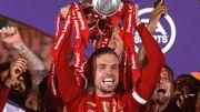 Хендерсон стал лучшим футболистом АПЛ по версии журналистов