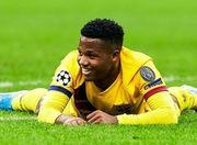 Барселона готує для Фаті новий контракт з поліпшеними умовами