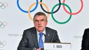 Томас БАХ: «Олімпіада? Чекаємо появи вакцини, будемо слухати поради ВООЗ»