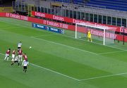 Милан – Аталанта – 1:1. Неудача Малиновского. Видео голов и обзор матча