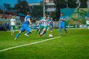 Кремінь – Оболонь-Бровар – 1:0. Відео голу і огляд матчу