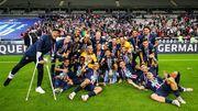 ПСЖ и Марсель разыграют Суперкубок Франции в январе
