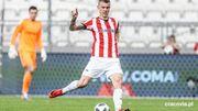 Українець допоміг Краковії вперше в історії виграти Кубок Польщі