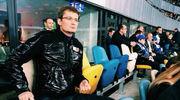 КОНДРАТЮК: «Луческу в Динамо – очень странная история. Похоже на отчаяние»