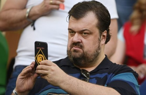 Василий УТКИН о назначении Луческу: «Что мертво, умереть не может»
