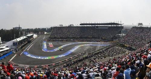 Формула-1: гран-при в Северной и Южной Америке не будет