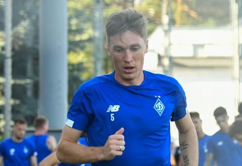 Сергей СИДОРЧУК: «Динамо только выиграет от назначения Луческу»