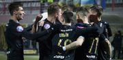 ВІДЕО. Колос оформив третій гол у ворота Дніпра-1