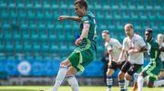 Коломоец отдал голевую передачу в чемпионате Эстонии, но команда уступила