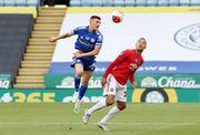 Лестер – Манчестер Юнайтед – 0:2. Текстова трансляція матчу