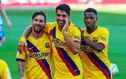 Президент Барселони: «Ми - фаворити Ліги чемпіонів»