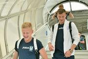 5 голов Ярмоленко, серебро Зинченко. Статистика украинцев в сезоне АПЛ