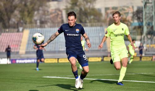 Колос и Мариуполь сыграют в финале плей-офф УПЛ за Лигу Европы