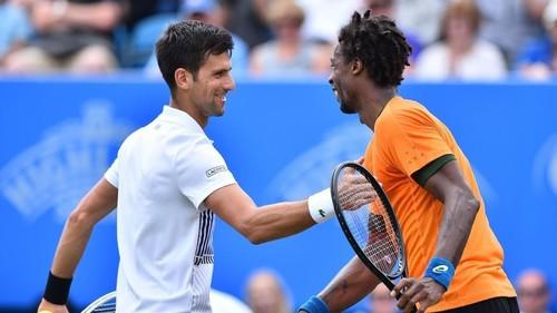 ВИДЕО. Лучшие матчи ATP в 2020-м году