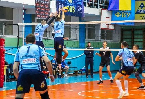 Переходи українських волейболістів у міжсезоння в інші клуби