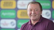 Александрия: Шаран остается тренером, с игроками ведут переговоры