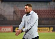 ЦИГАНИК: «Бабич перейде в інший клуб УПЛ, у Маріуполя буде новий тренер»