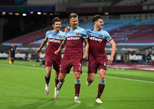 Вест Хэм – Астон Вилла – 1:1. Видео голов и обзор матча