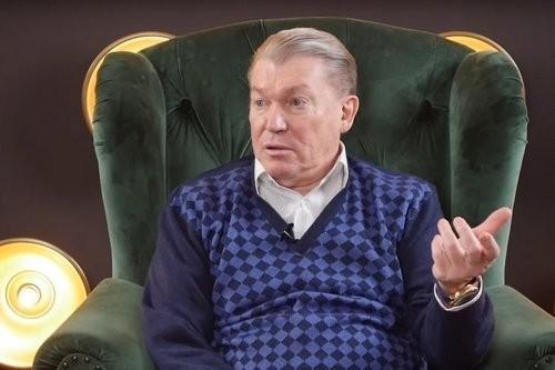 Олег БЛОХІН: «Все одно, кого призначили б в Динамо, але тільки не Луческу»