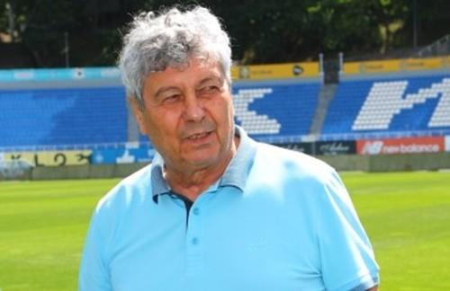 Румынский источник: Луческу отказался работать в Динамо