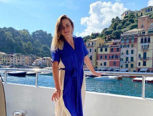 ФОТО. Свитолина показала, как отдыхает в Италии