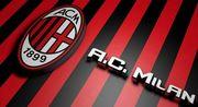 ВИДЕО. Милан презентовал новую домашнюю форму на следующий сезон