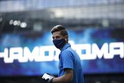 Динамо может подписать российского вингера Зиньковского