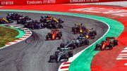 Гран-при Испании под угрозой срыва из-за пандемии коронавируса
